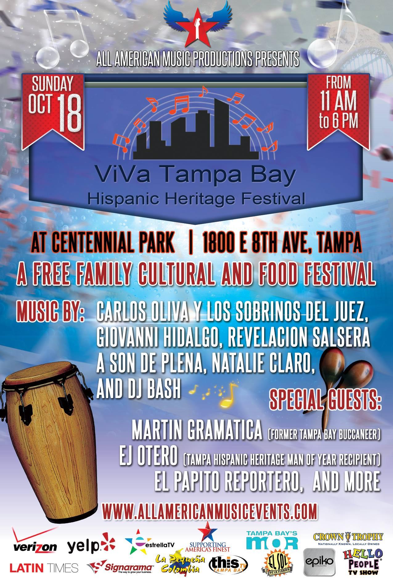 ViVa Tampa Bay